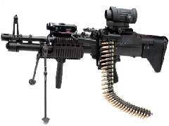 Click to downlowd the picture :: M60E4 Commando
