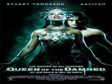 Q comme Queen of the damned