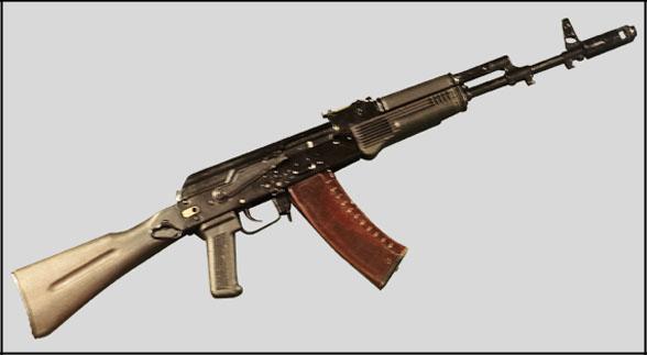 فئة الصور : صور الأسلحة النارية وأسلحة