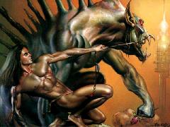 Click to downlowd the picture :: Boris Vallejo