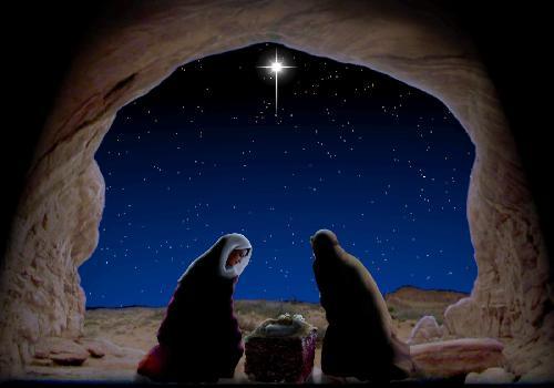 Christmas Feast Of The Nativity