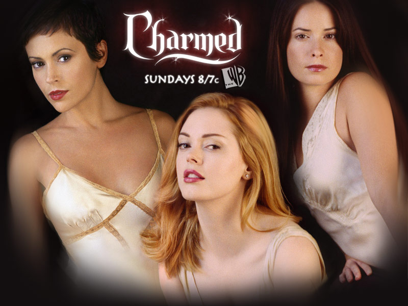 Charmed: Charmed: The three