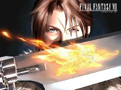 Click to downlowd the picture :: Final Fantasy: Final Fantasy VIII