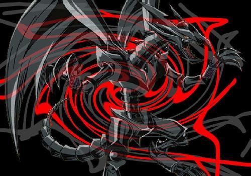 Noir et Jaune Fond D'écran Fonds D'écran Dragon Noir
