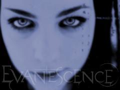 E comme Evanescence