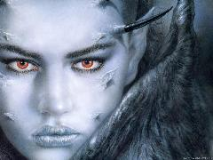 Click to downlowd the picture :: Luis Royo