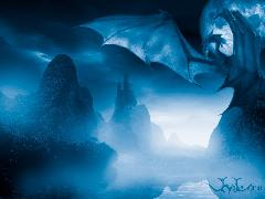 Click to downlowd the picture :: Monsters & Creatures: Dragon of Mists