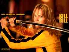 K comme Kill Bill