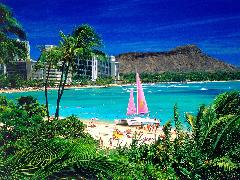 Click to downlowd the picture :: Hawai Beach