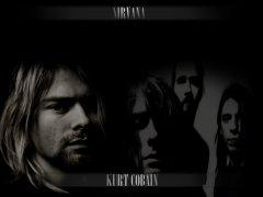 N comme Nirvana & Kurt Cobain