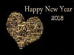 voeux type pour la nouvelle année