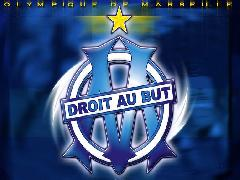 OM - Olympique de Maseille - soccer team