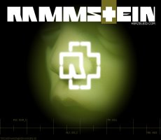 R comme Rammstein