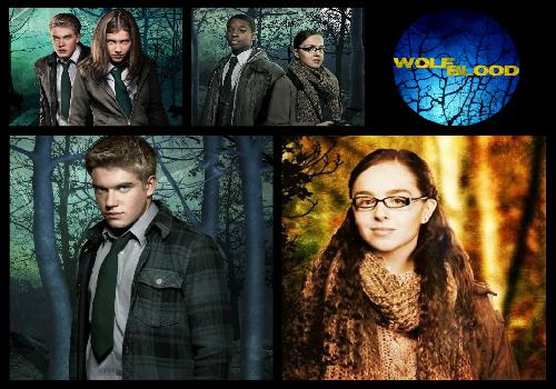 Wolfblood :