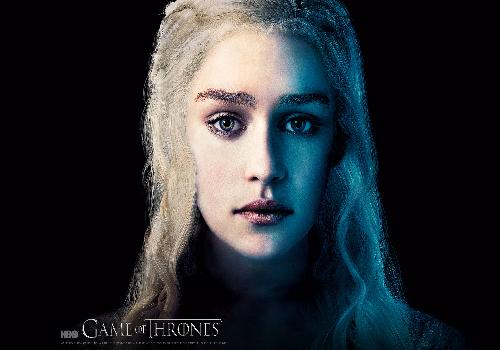 Game of Thrones : Daenerys Targaryen