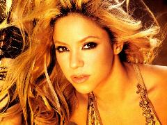 S comme Shakira