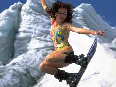 Click to downlowd the picture :: Snowboard