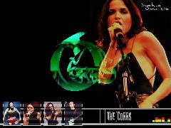 T comme the Corrs