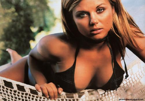 Tiffany amber thiessen wallpapers and pictures