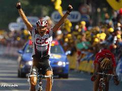 صور سباق فرنسا للدراجات