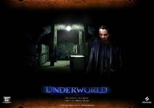 The underworld and how it reflects